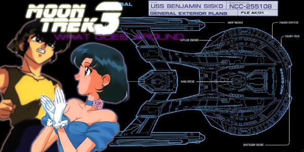 Moon Trek III : What Goes Around's Header Image!