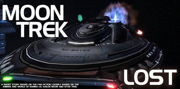 Moon Trek NEO: Lost's Header Image!