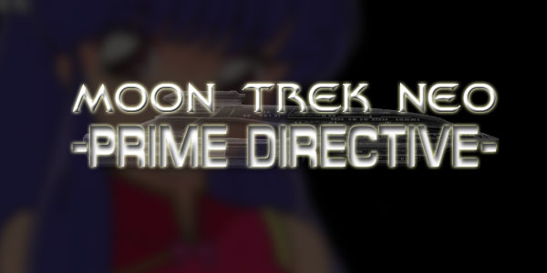 Moon Trek NEO : Episode Three - Prime Directive's Header Image!