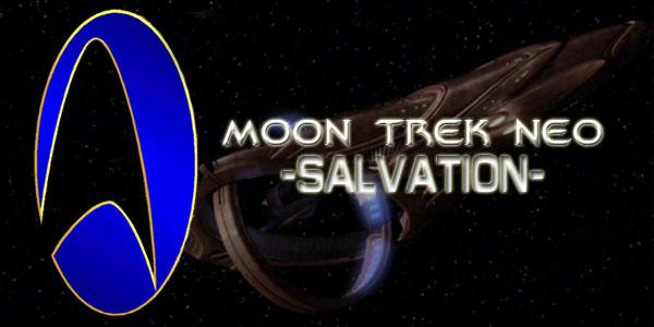 Moon Trek NEO : Episode Four - Salvation's Header Image!