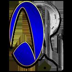 The Moon Trek Logo